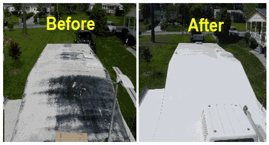 Mobile Home Roof Sealing Www Mobilehomeroofcoating Com